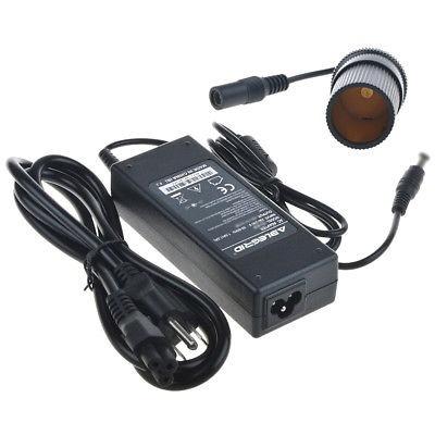 adaptador de ca para koolatron d25 quart 26 termoeléctrica