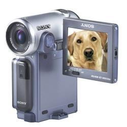 Sony dcr hc90