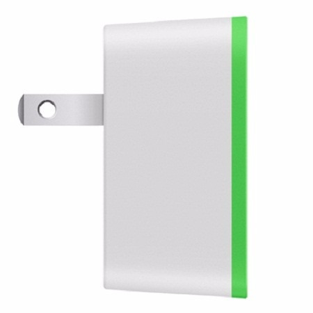 adaptador de corriente belkin mixit - 10 vatios - verde