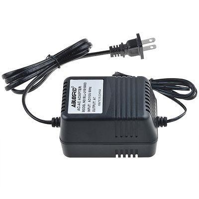 adaptador de corriente ca genérico para digitech rp150 rp3 r