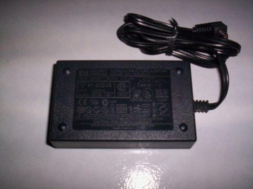 adaptador de corriente hp hewlett packard 0950-2435 +++