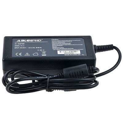 adaptador de corriente para panasonic dvd-ls82 dvdls82 repro