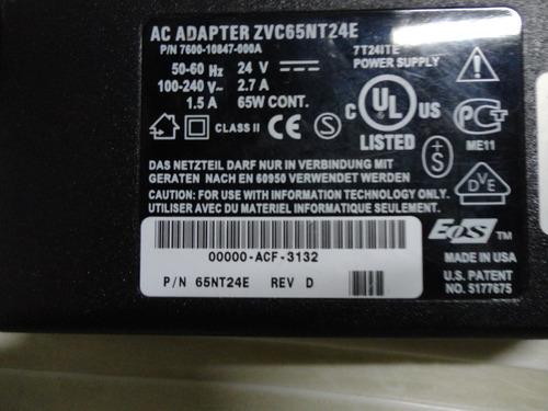 adaptador de corriente usa