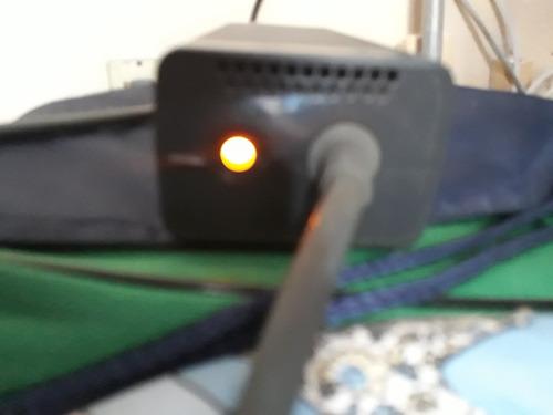 adaptador de corriente xbox 360