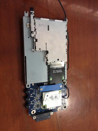adaptador de disco duro para dell xps m1210