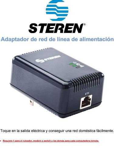 adaptador de ethernet