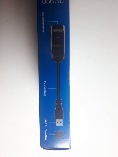 adaptador de ethernet gigabit usb 3.0