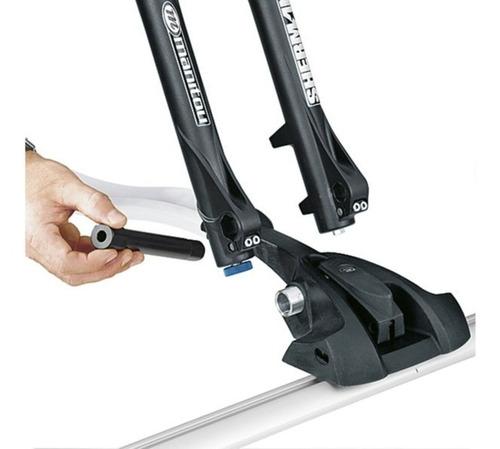 adaptador de garfo 561 p bicicletas  eixo 15mm thule 561-1