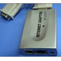 adaptador de internet p/dvb ver tv pc card