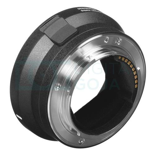 adaptador de lente mount conversion sigma mc-11 (lentes de m