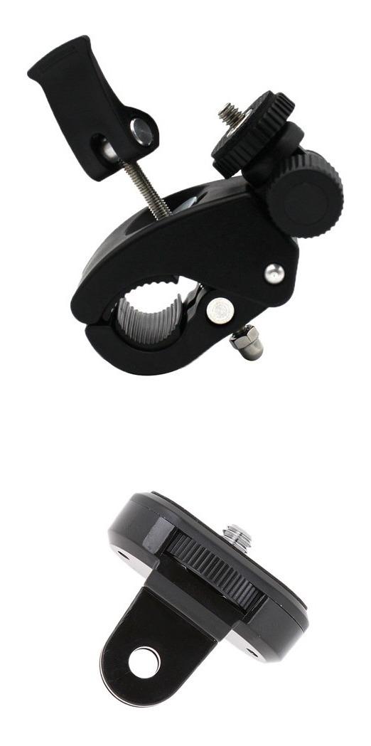 """Adaptador de montaje de trípode para Sony Actions CAM Cámara para GoPro montaje a 1//4/"""" Hilos"""