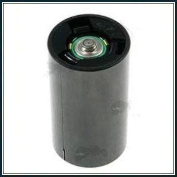 adaptador de pilas aa  - linternas radios camping mimall