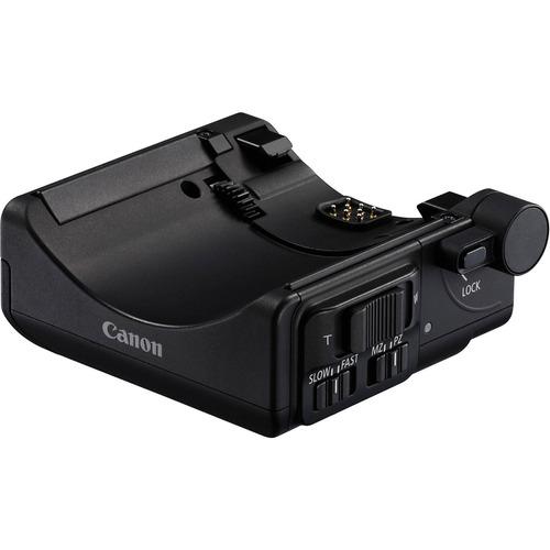 adaptador de power zoom pz-e1 canon