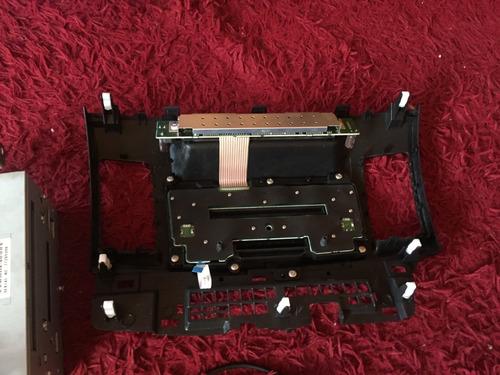 adaptador de radio mitsubishi lancer con oem am radio fm
