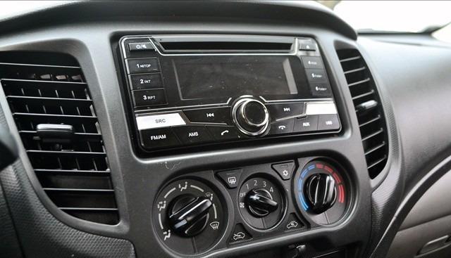 296e7c136 Adaptador De Radio Mitsubishi Montero L200 2015+oferta Hoy ...