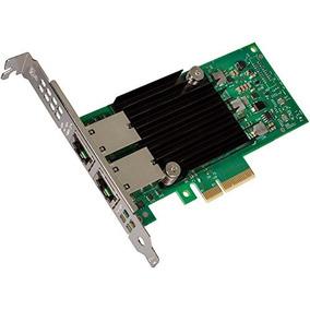 Adaptador De Red Convergente X550t2 De Intel Corp X550