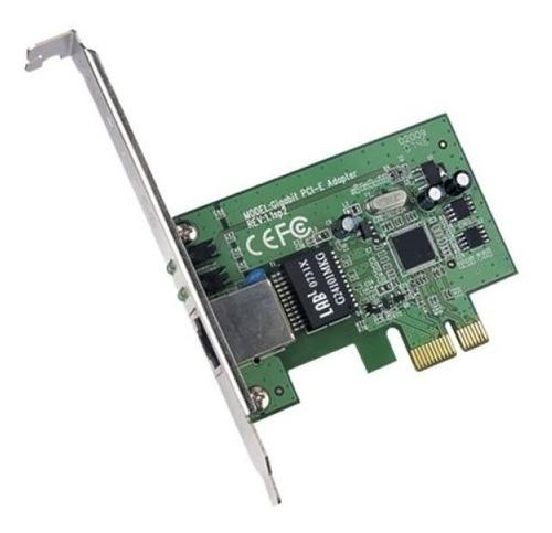 adaptador de red gigabit pci exp tp-link tg-3468