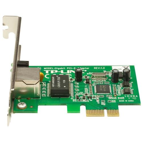 adaptador de red pci express gigabit tp-link tg-3468