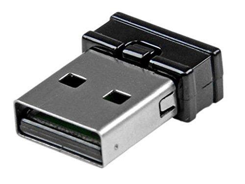 adaptador de red startech.com mini usb bluetooth 4.0 2 edr