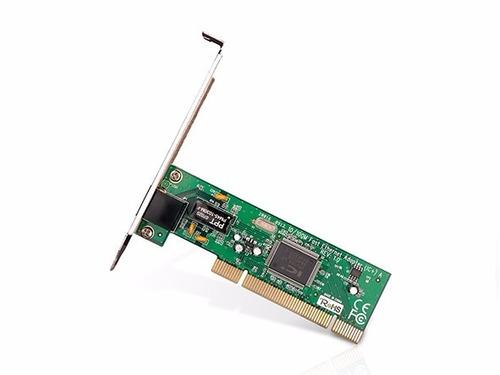 adaptador de red tp-link tf-3200 pci 10/100 mbps