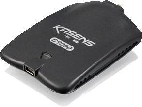 adaptador de red wifi kasens g9000 6000mw 18dbi usb