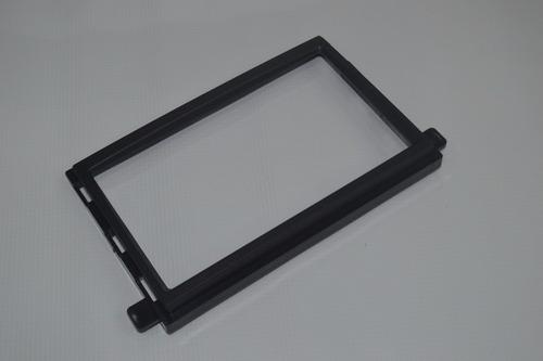 adaptador de reproductor 2 dim ford explorer / mustang / fx4