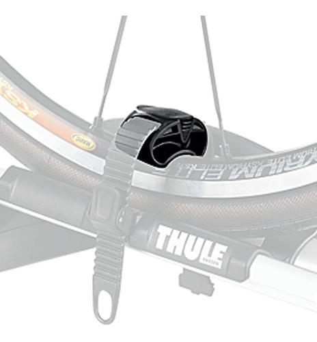 adaptador de roda da calha 591 -  thule 9772