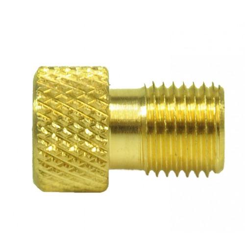 adaptador de válvula presta para schrader