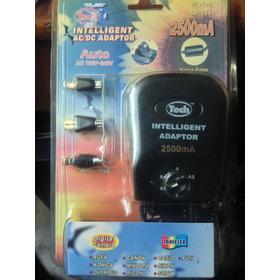 Adaptador De Voltaje Inteligente Para Cámara Digital 2500ma
