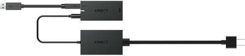 adaptador de xbox one s kinect y pc windows 10 original