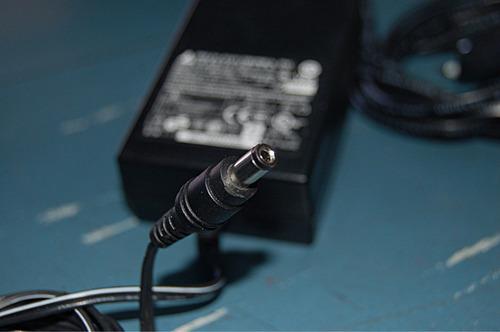 adaptador delta electronics