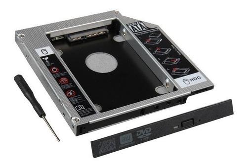 adaptador disco ssd