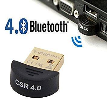 adaptador dongle usb bluetooth v4.0 plug and play 10metros