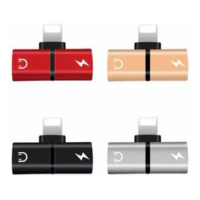 Adaptador Dual Para iPhone 7/7p,8/8p,x Y iPad