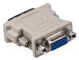 adaptador dvi-i a svga convertidor db15 vga 29 pines 24+5