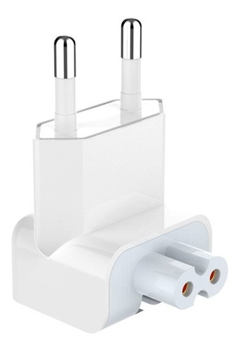 adaptador enchufe para cargador macbook