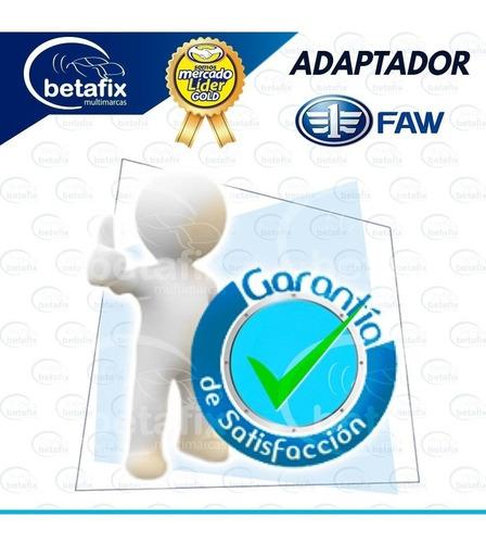 adaptador faw junpai d60 2015up betafix ec