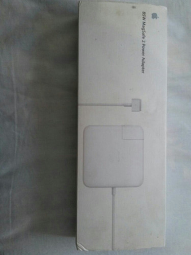 adaptador fe corriente magsafe 2
