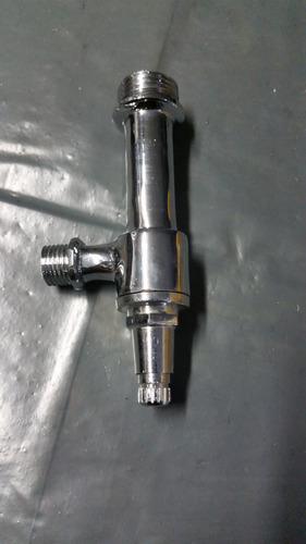 adaptador filtro copo 1/8 c23 ou c33