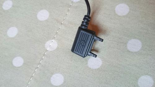 adaptador fone sonyericson p2 walkman