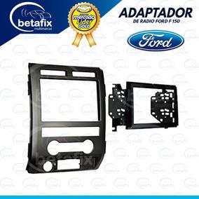 Metra 95-5820 doble desde 2009 Ford F-150 DIN Radio Vivienda Equipo de tablero