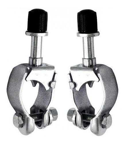 adaptador freio v.brake ou cantilever dianteiro