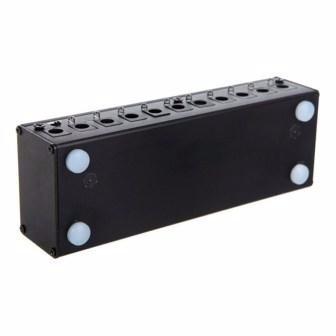 adaptador fuente multi poder para pedales caline cp05