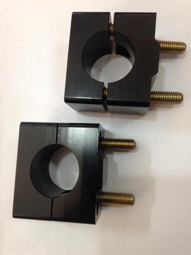 adaptador guidao oxxy ox7 alloy preto