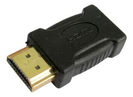 adaptador hdmi cupla m-h wtel3990 - tecsys liquidación