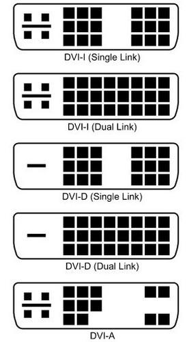 adaptador hdmi macho a dvi-i dual link hembra 24+5