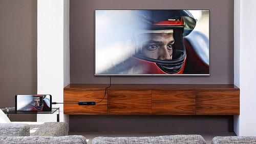 adaptador hdmi samsung galaxy tab s4 original cable tv led
