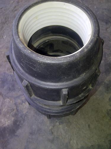 adaptador hembra de riego 32mm