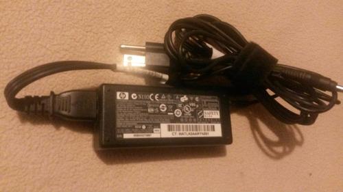adaptador hp compaq 534092-001 eliminador 18.5v, 3.5a