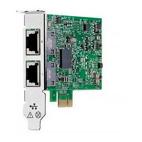 Adaptador Hpe 615732 B21 Ethernet 332t De 1 Gb Doble Puerto
